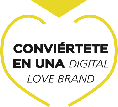 digital love brand
