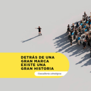 consultoría con smart data storytelling